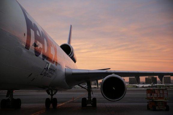 FedEx 2Q net income misses estimates , Smartybusiness