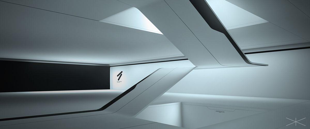 Epsilon / Production design on Behance