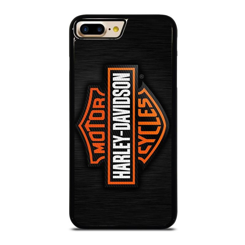 HARLEY DAVIDSON NEW ICON iPhone 7 Plus Case Cover