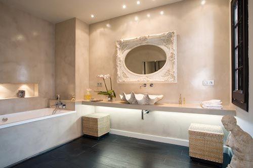 Luxe badkamer ideeën | Interieur inrichting | huis inspiratie ...