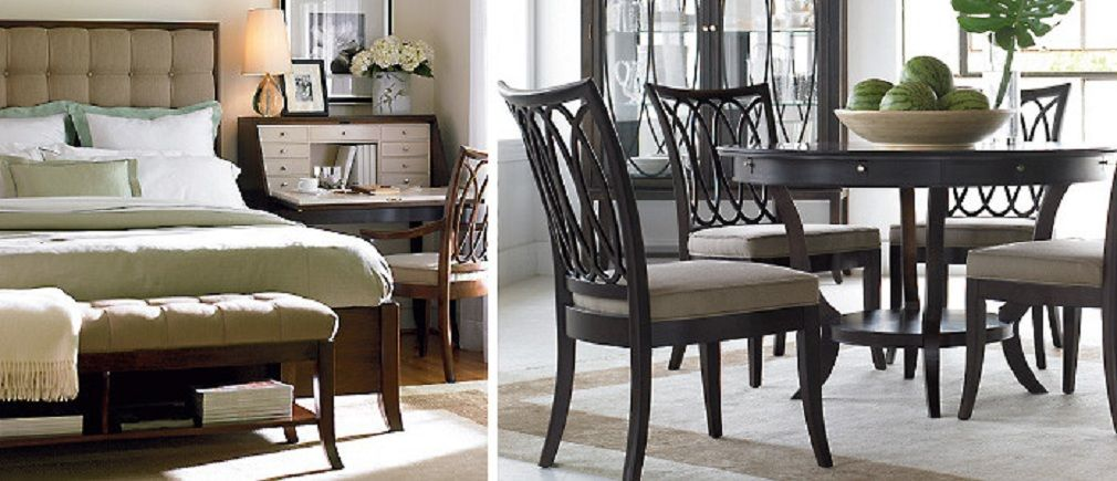 Hudson Street Collection By Stanley Furniture