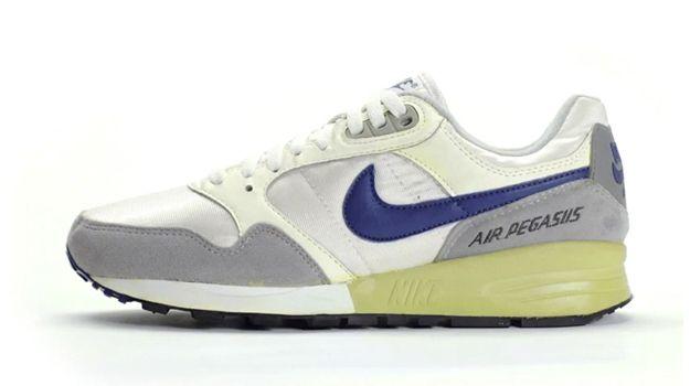 su Cuarto Crueldad  The Complete History of The Nike Air Pegasus | Zapatos, Compras, Cosas para  comprar