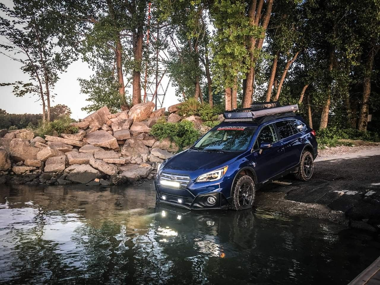 Pin By Brett Silzer On Crosstrek Subaru Outback Offroad Subaru
