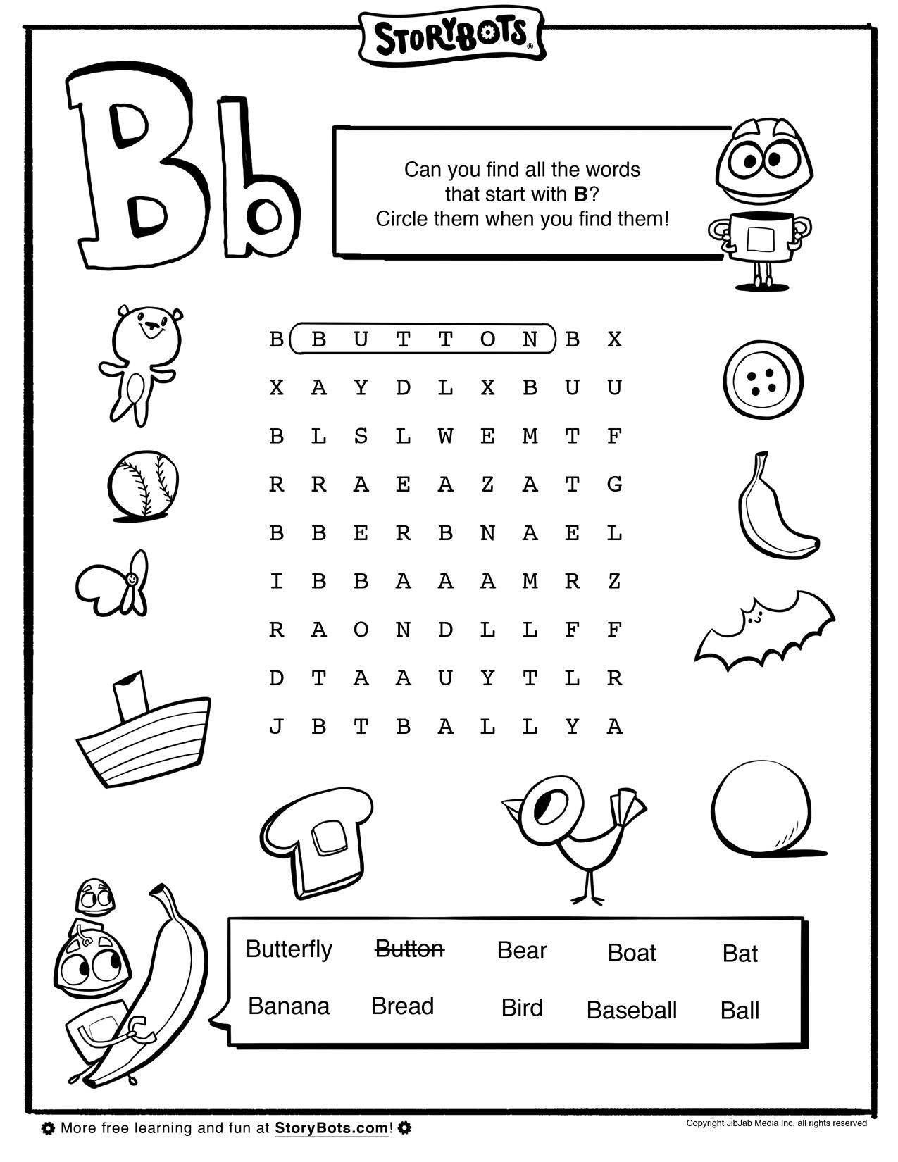 Awesome Alphabet Activity Sheets That You Must Know You