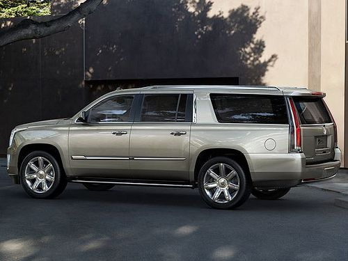 Pin On Chevrolet Suburban Tahoe Cadillac Escalade E Gmc Yucon