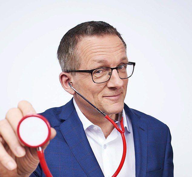 Photo of Dr. Mosleys Fast 800-Diät: Es ist so einfach, schlank zu bleiben – für immer!