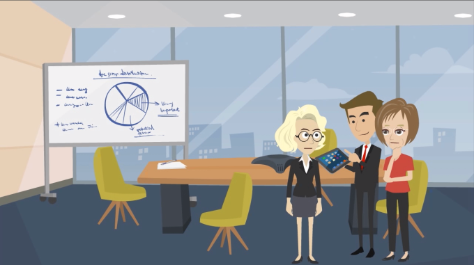 create your 2D EXPLAINER video by markusvoice