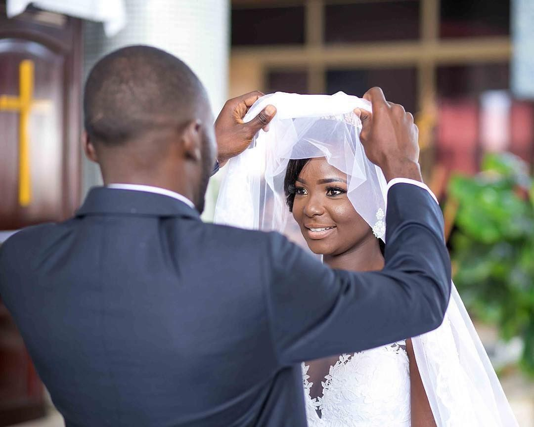 Pin By Anna M On African And African American Wedding Ideas