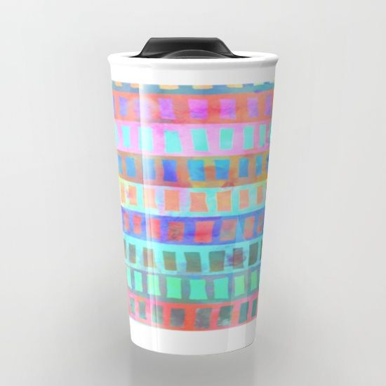 Tribal Pattern 03 by Aloke Design