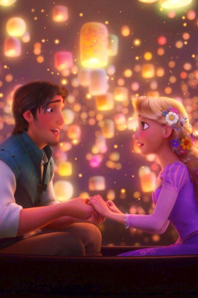 ディズニープリンセス『ラプンツェル』がテーマの結婚式♡にて紹介して