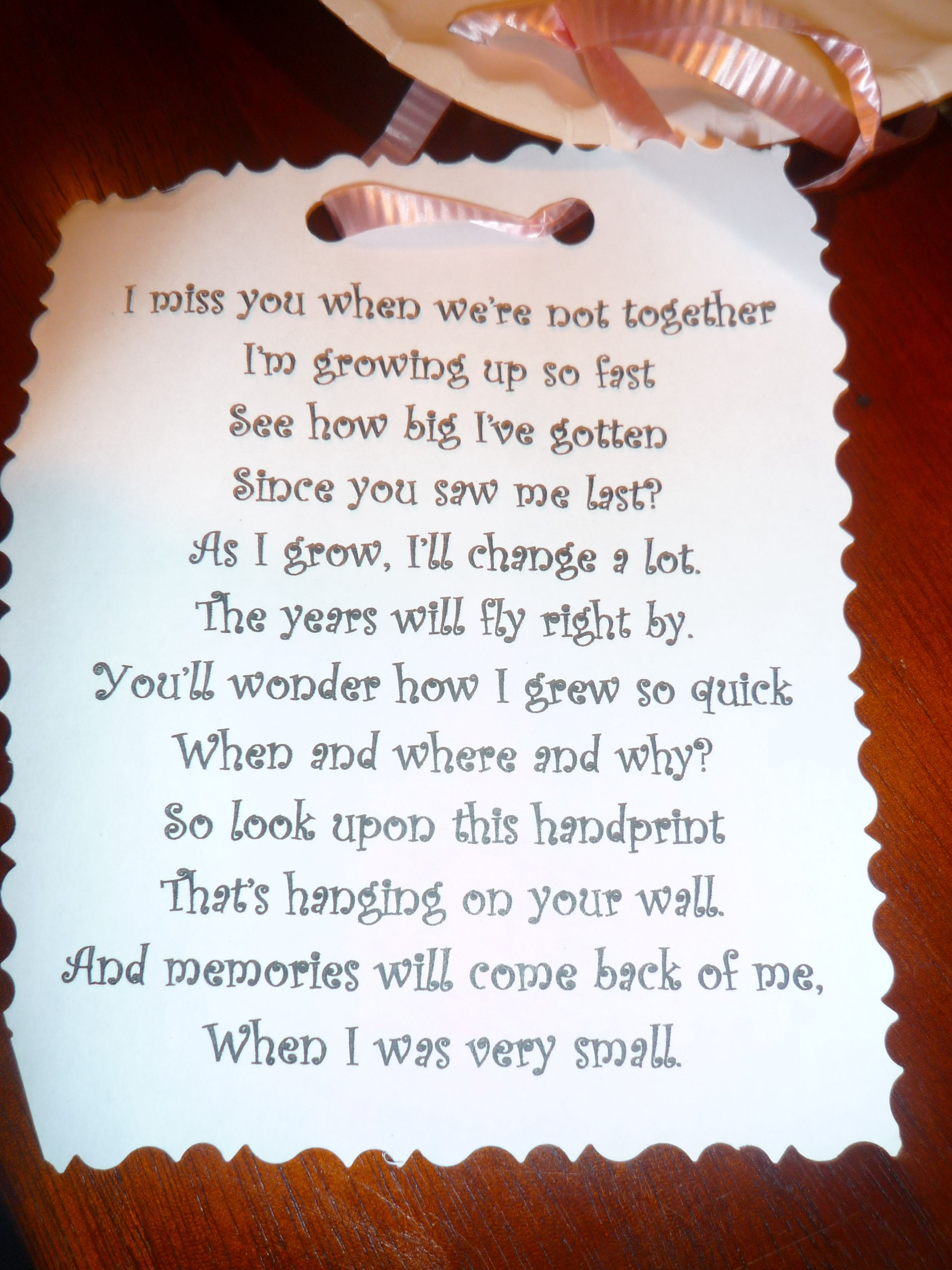 Must Use This Poem To Make A Lo Mothers Day Poems Mothers Day