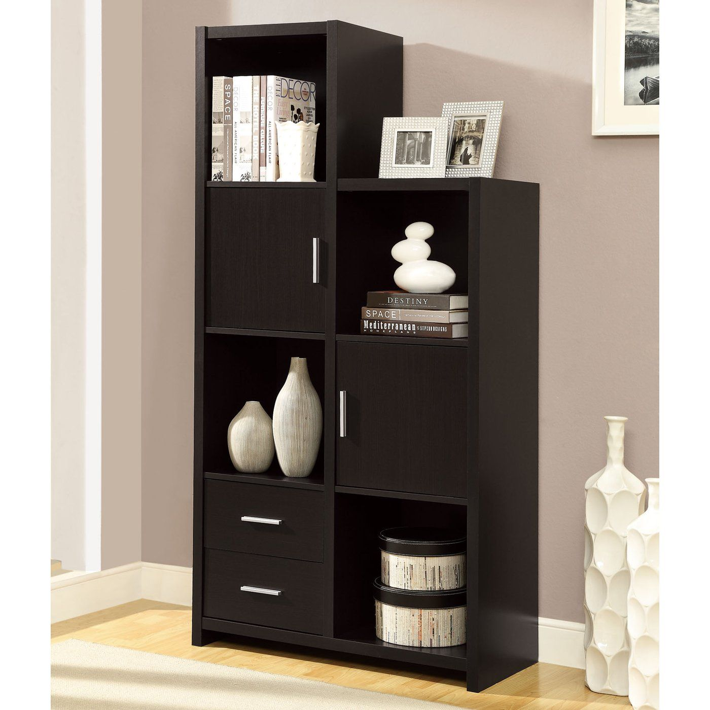 home office storage units. Monarch Specialties I 2533 Left Or Right Facing Storage Unit | Lowe\u0027s Canada. Home OfficeBedroom Office Units