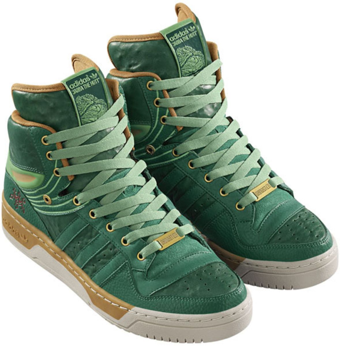 Wars The Jabba Adidas Star HuttClothes Shoes AR4jL5q3