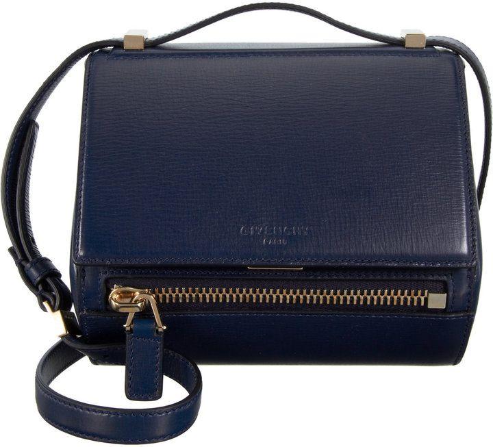 Givenchy Pandora Box Mini Crossbody on shopstyle.com