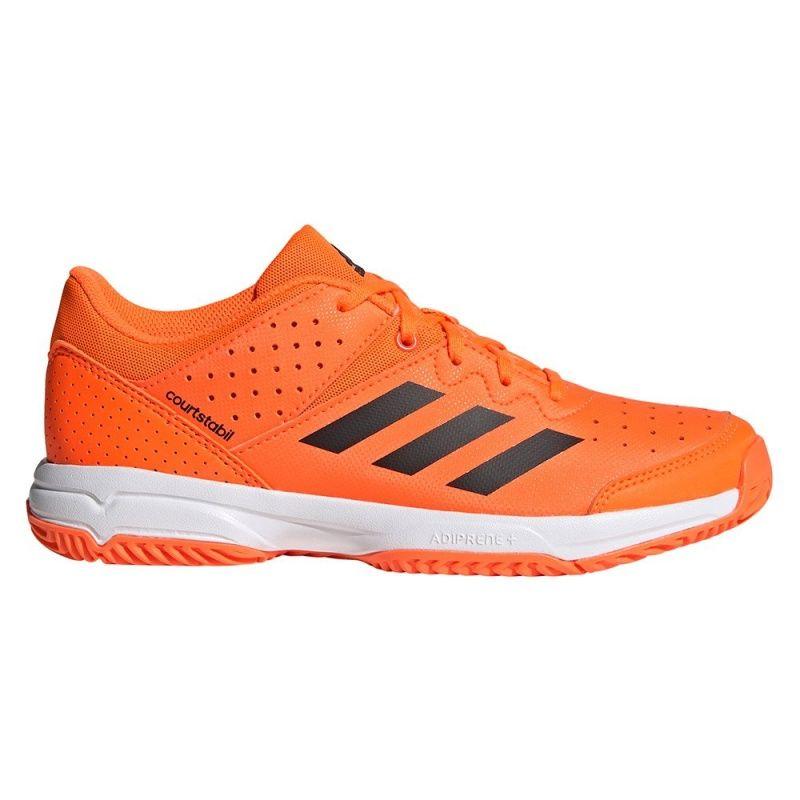 Adidas Court Stabil Non-Marking Teens