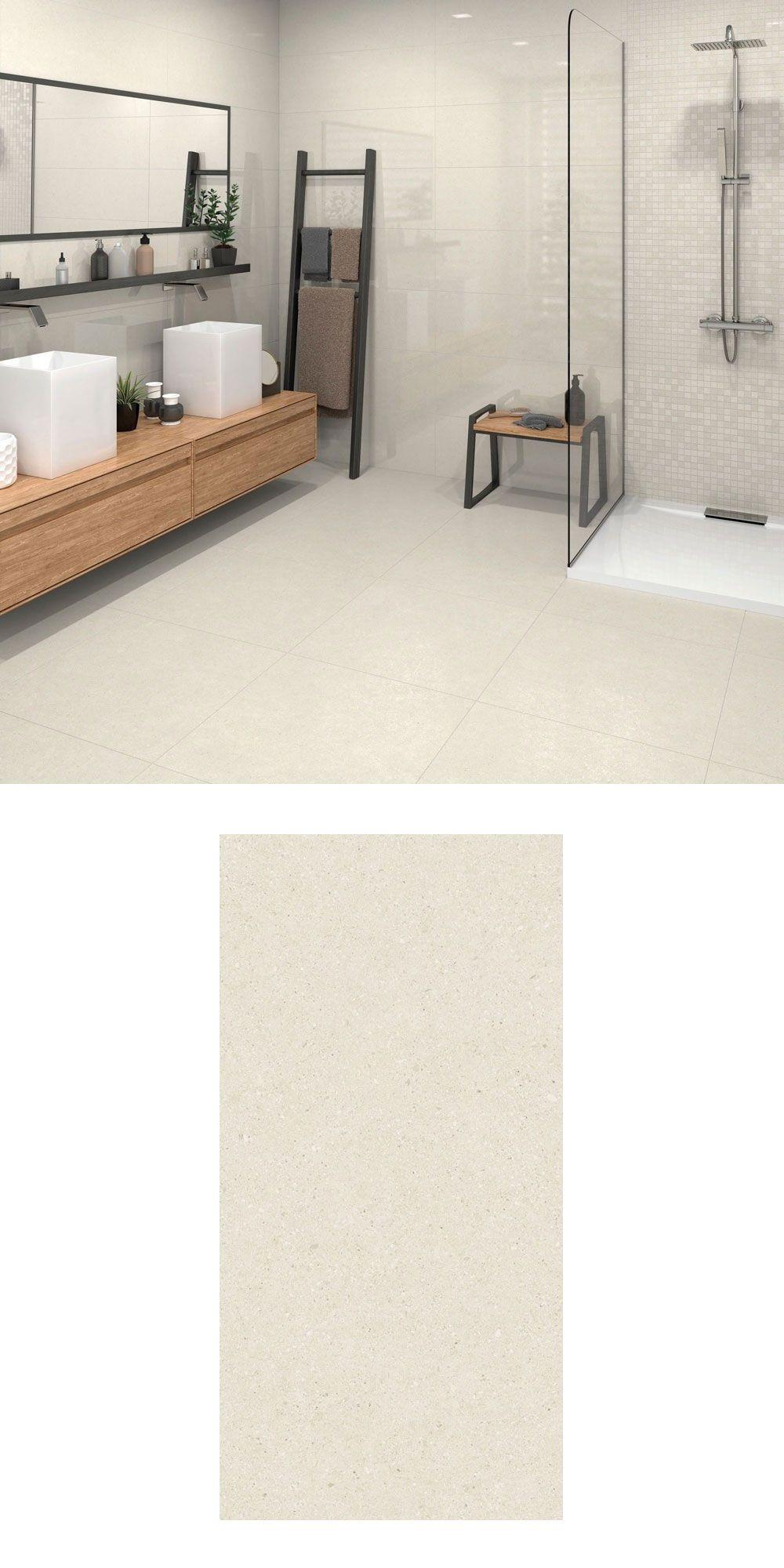 Troverta Cream Gloss 60x30 Tiles Tiles Wall Spaces Home Decor