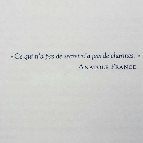 How To Cite A Quote: N'est-ce Pas Ma Petite Boussole?