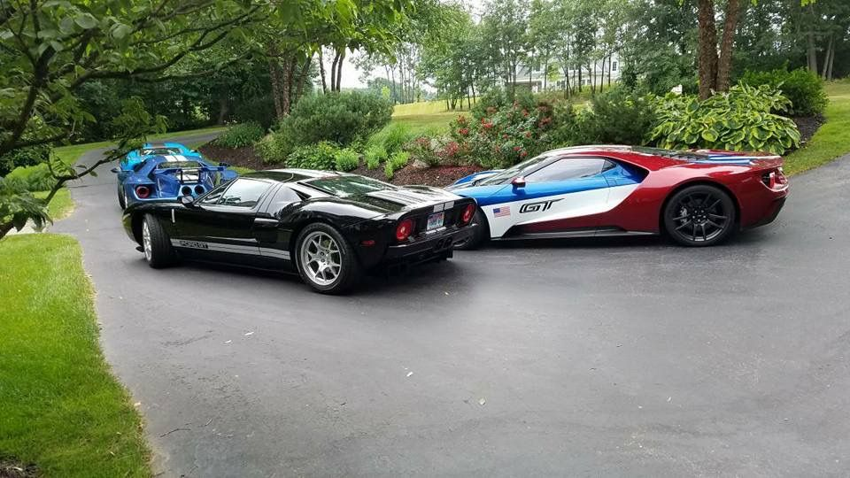 Pin By Harold Dzierzynski On Cool Fords Ford Gt Ford Gt40 Ford Mustang