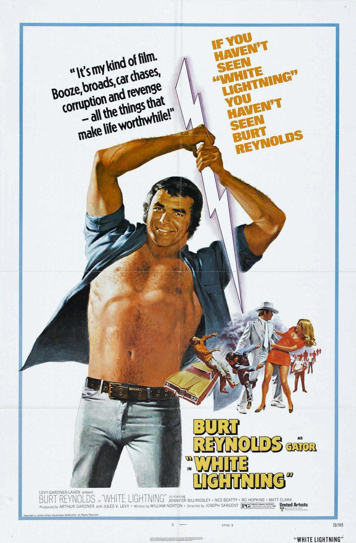 Bobby McKlusky, 1973 Burt reynolds, Movie posters, Movie