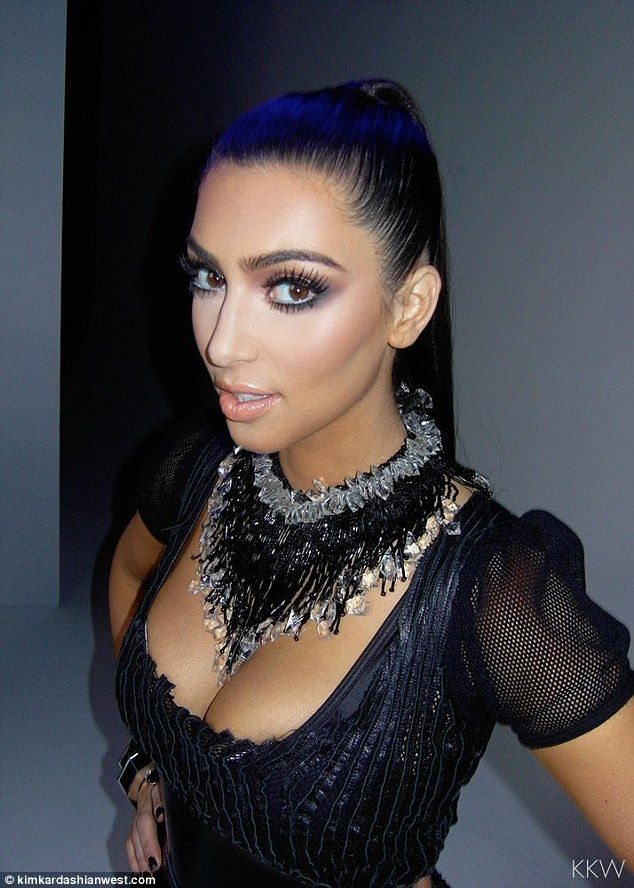 Kim Kardashian shares throwback snaps from 2009 Complex magazine shoot #kimkardashianstyle