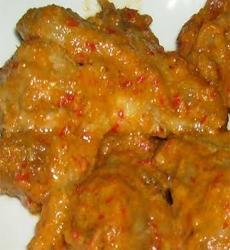 Resep Ayam Bumbu Rujak Spesial Resep Cara Membuat Masakan Enak Resep Ayam Resep Masakan Indonesia Resep