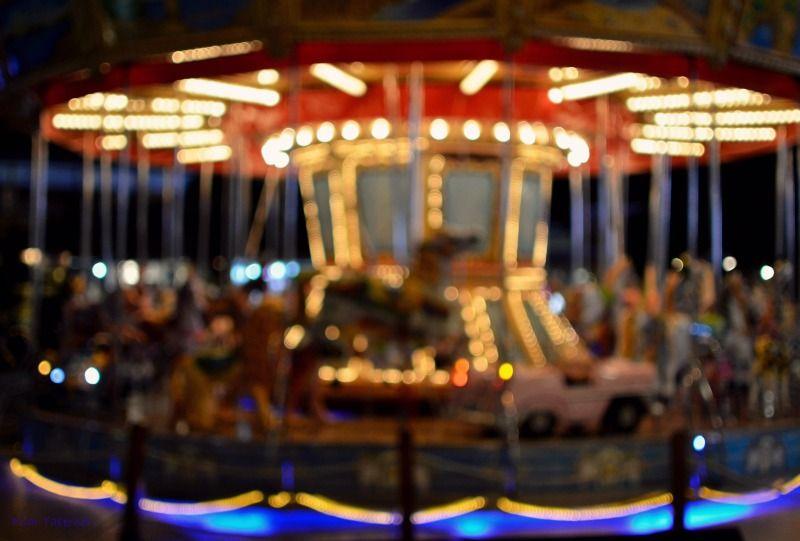 Da igual las veces que hayas escuchado una canción en el cd en casa o en el coche, cuando la escuchas en directo, con esa entrega, con esa intensidad, no la olvidarás en la vida, pasará a formar parte de tu alma. Es la magia del directo. Wild Billy´s Circus Story.