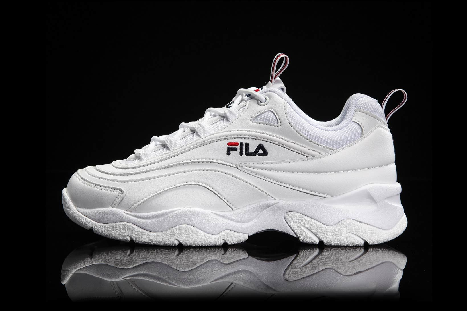 67eb802448f5 Here s Your First Look at FILA s All-New Chunky Dad Shoe – The FILA ...