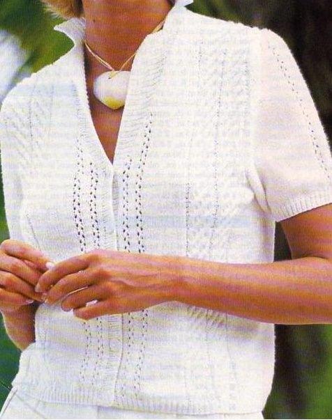 La Boutique du Tricot et des Loisirs Créatifs | Tricot, Summer knitting, Short sleeves