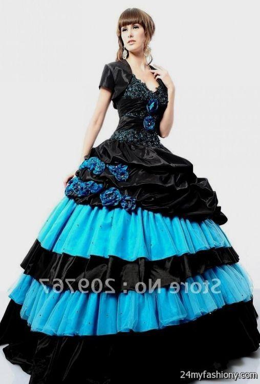 Black Ball Gowns Photo Album - Reikian | GOWNS | Pinterest | Ball ...
