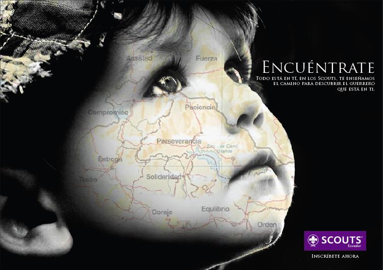 Voluntariado: Scouts Ecuador y MINEDUC. ViveScout 6