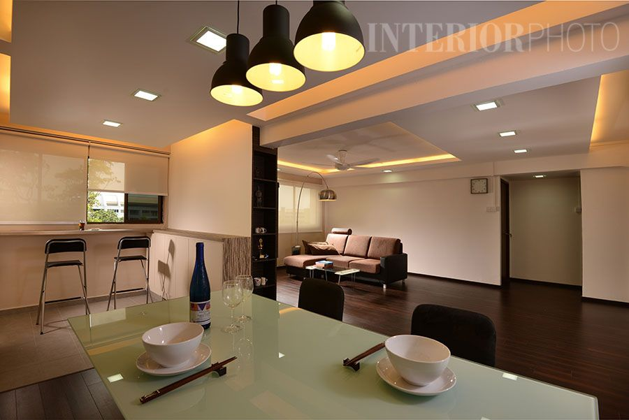 Simei 5 room flat ‹ InteriorPhoto | Professional Photography For ...