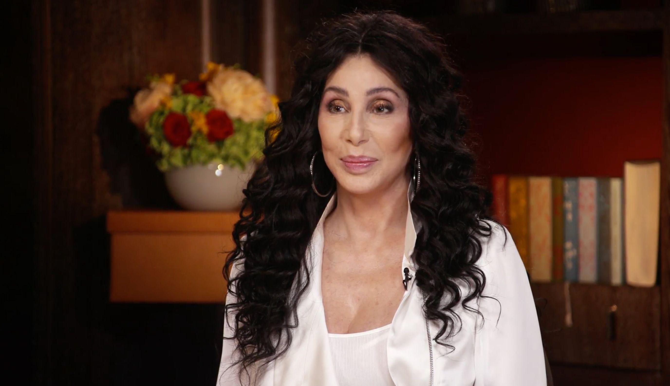 Cher To Release Abba Covers Album Following Mamma Mia Music