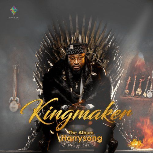 Fresh out from our hub we present to you Harrysong much