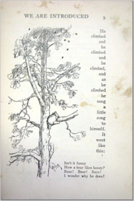 Winnie The Pooh Pages