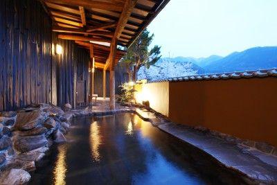 Best Hot Spring Hotel In An Private Onsen Ryokan Tokyo Hakone