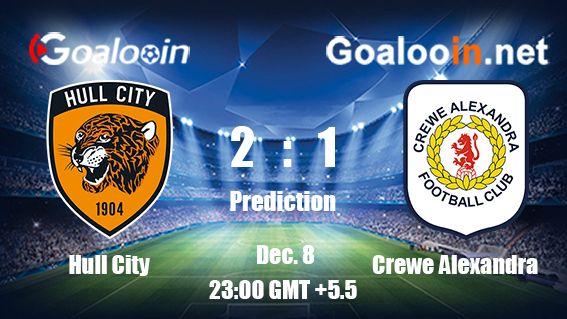 Hull City Vs Crewe Alexandra Hull City Crewe Livescore Soccer