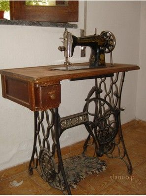 lavabo con maquina de coser - Cerca amb Google