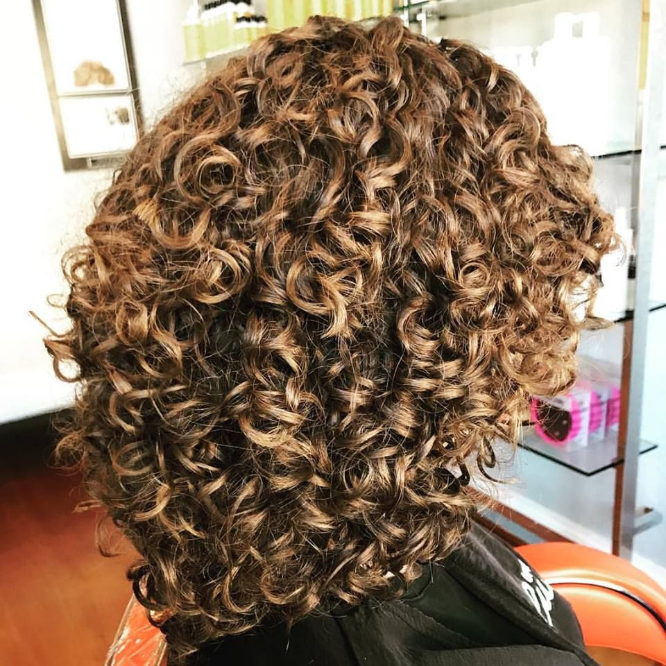 Tight Perm Curly Aveda Permed Hairstyles Mid Length Curly Hairstyles Medium Permed Hairstyles