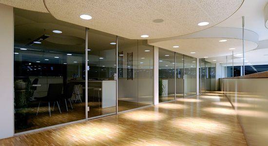 Fensterfabrikation, Wintergarten, Wintergartenverglasung, Metallbau, Stahlbau, Trennwandsysteme, Glasbau