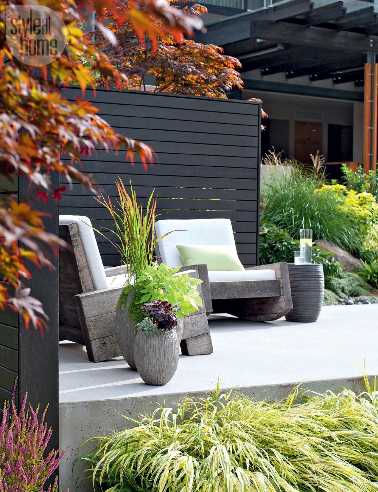 Outdoor design: Multi-functional backyard retreat ... on Functional Backyard Ideas id=83521
