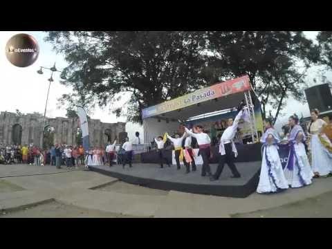Festival La Pasada Compañia Folclorica Sueños y Semillas