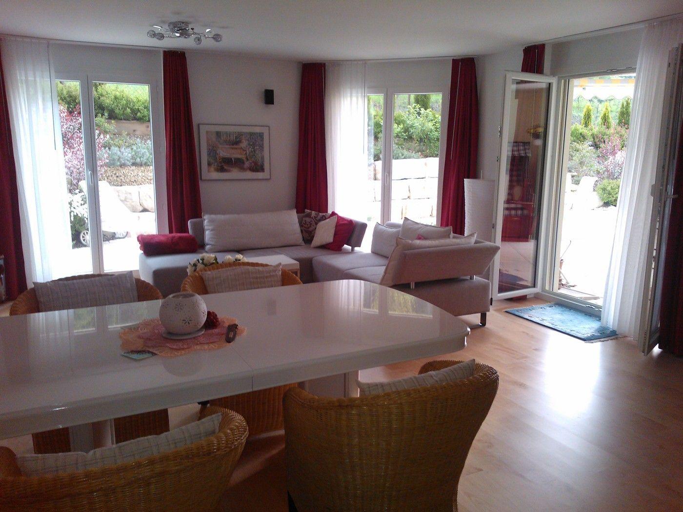 5.5 Zimmer Wohnung, 156 m2 in Eglisau zu vermieten