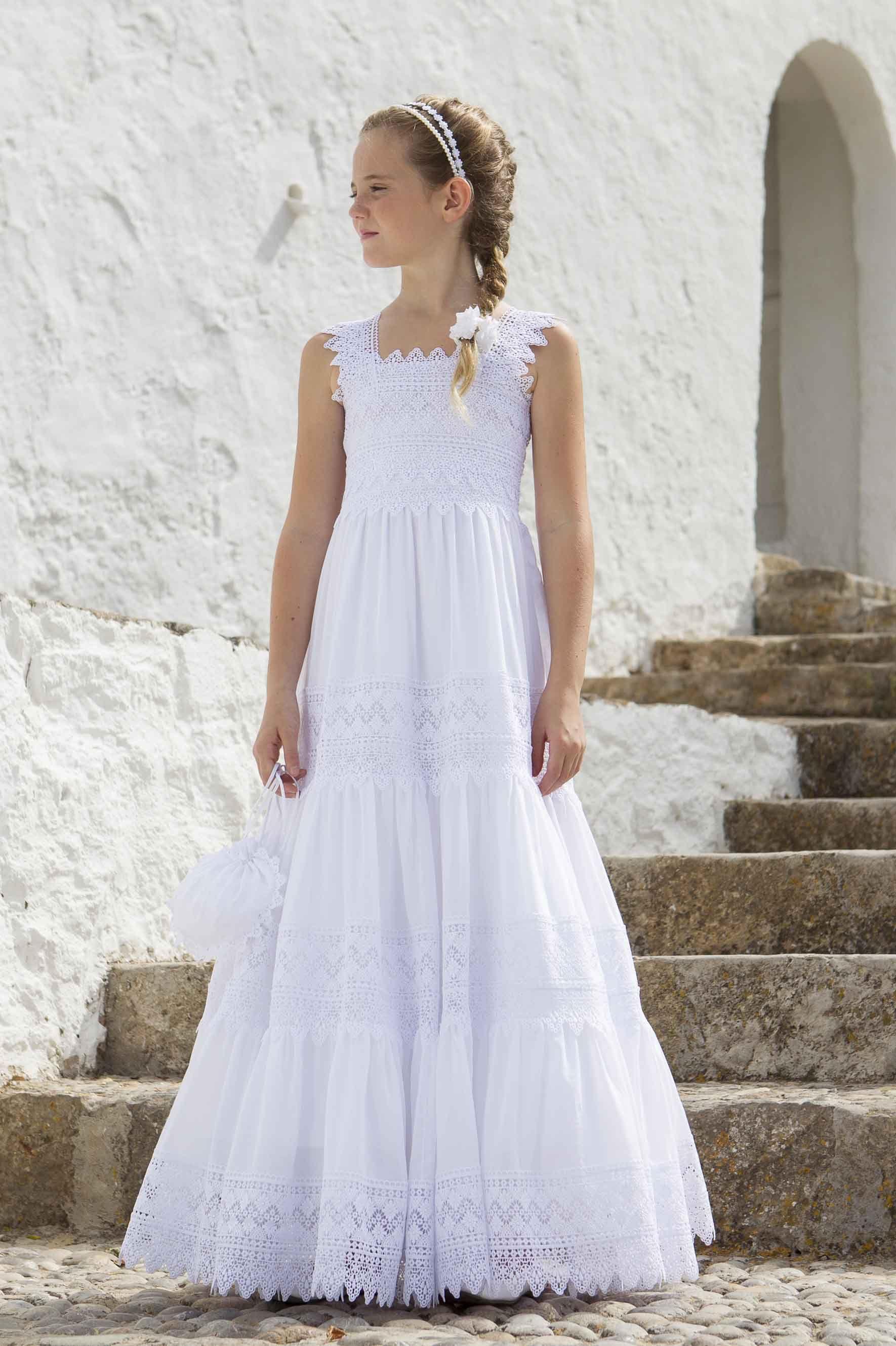 Vestido Ruiz Adlib Charo De Ibiza Novia Vestidos Moda Ibiza Bohemios Dulcinea Y OrOqUExwTn