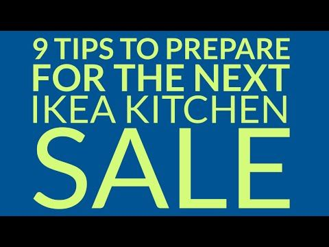 9 Tips To Prepare For The Next Ikea Kitchen Sale Kitchens By
