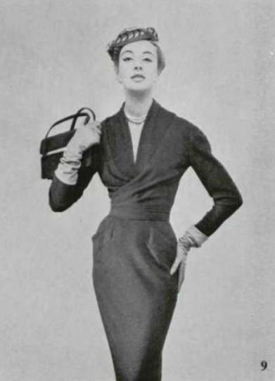 1953  Balmain's