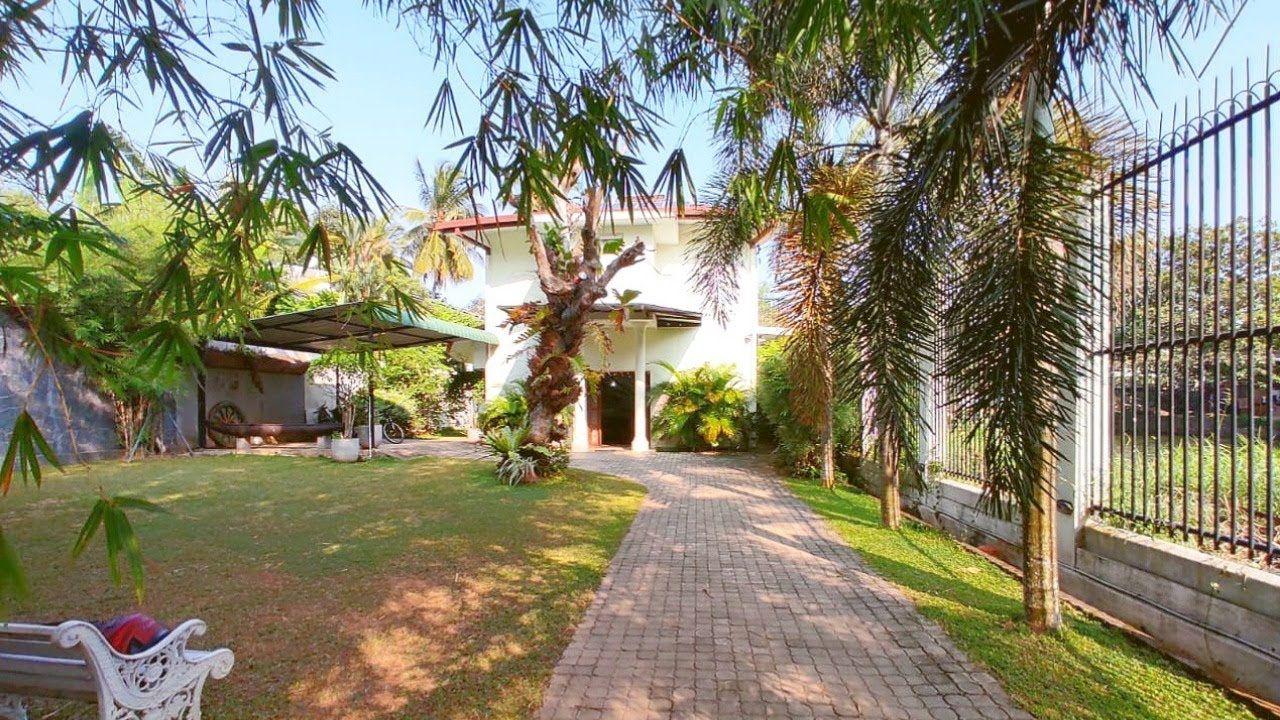 House For Sale in Nawala Sri Lanka [4k video]