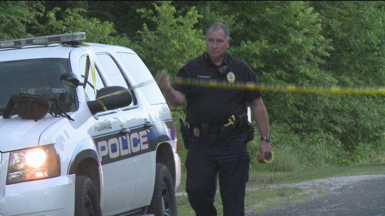 Elderly Woman Shot & Killed By Hearne Police Officer