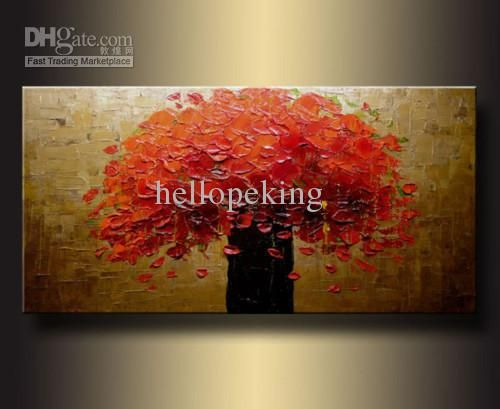 cheap art oil best modern abstract huge canvas art oil painting