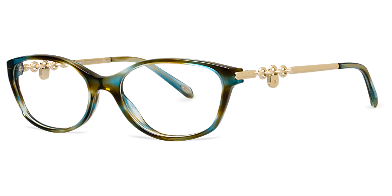My new Tiffany & Co glasses!  I got them at Specs Optical in Green Hills.  The Tiffany sunglasses should come in this week, too, and I'll post them.