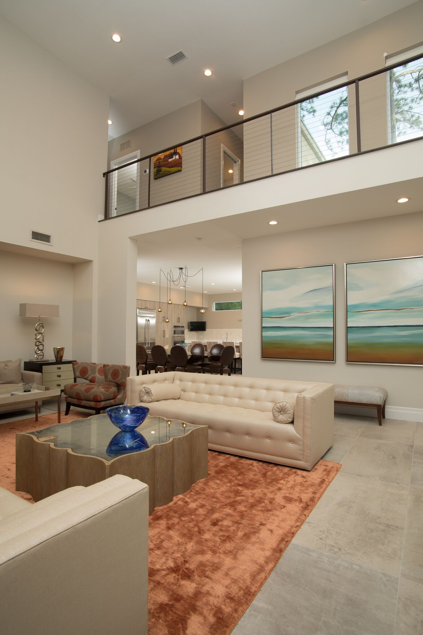 Antico Stone Floors Living Room Stone Flooring Living Room Florida Design Stone Flooring #stone #floors #living #room